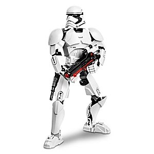 First Order Stormtrooper Figure by LEGO - Star Wars 6103047090466P