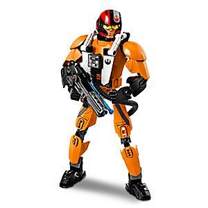Poe Dameron Figure by LEGO - Star Wars 6103047090467P