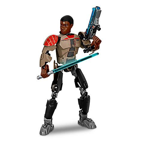 Finn Figure by LEGO - Star Wars