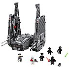 Kylo Ren's Command Shuttle Playset by LEGO - Star Wars: The Force Awakens