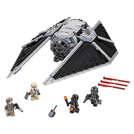 TIE Striker Playset by LEGO - Star Wars