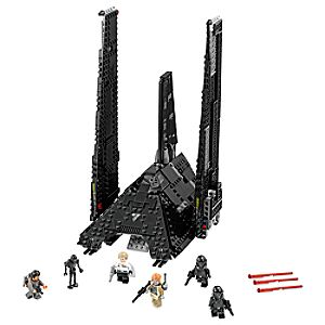 Krennics Imperial Shuttle Playset by LEGO - Star Wars
