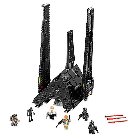 Krennic's Imperial Shuttle Playset by LEGO - Star Wars