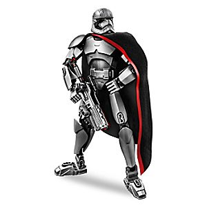 Captain Phasma Figure by LEGO – Star Wars
