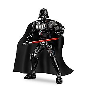 Darth Vader Figure by LEGO - Star Wars 6103047092161P