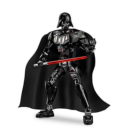 Darth Vader Figure by LEGO - Star Wars