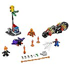 Spider-Man: Ghost Rider Team-up Playset by LEGO
