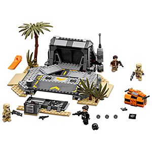 Battle on Scarif Playset by LEGO  -  Star Wars