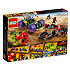 Hulk vs. Red Hulk Playset by LEGO - Avengers
