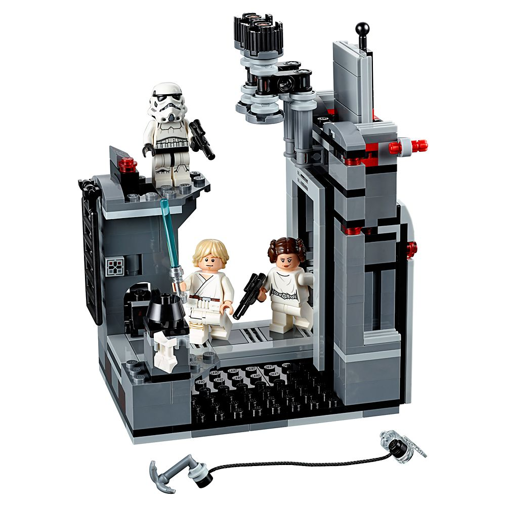 Death Star Escape Playset by LEGO – Star Wars