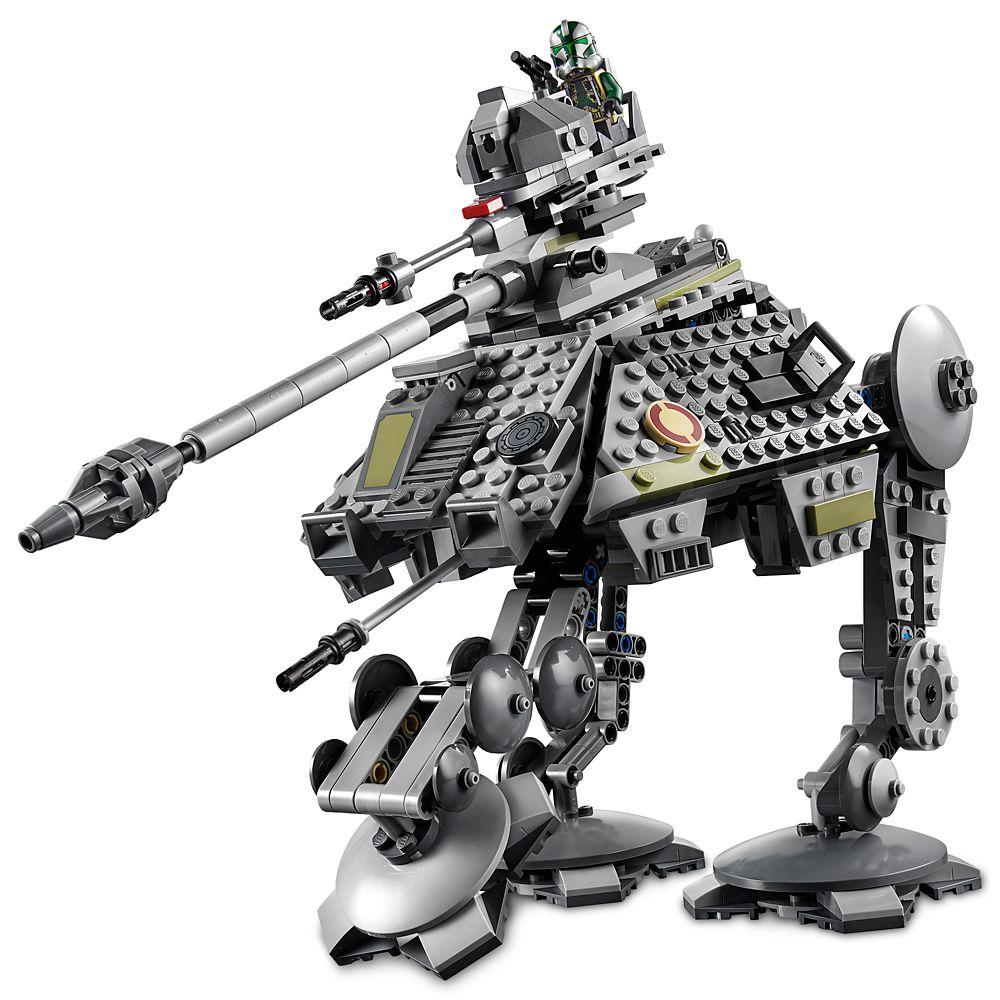AT-AP Walker Playset by LEGO – Star Wars