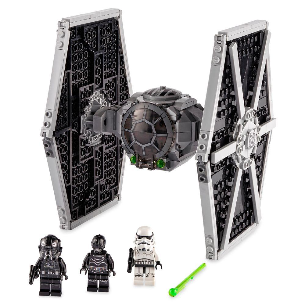 LEGO Star Wars: Imperial TIE Fighter 75300