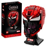 LEGO Marvel Carnage Helmet 76199 – Spider-Man