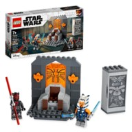 LEGO Duel on Mandalore 75310 – Star Wars: The Clone Wars