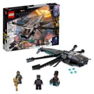 LEGO Black Panther Dragon Flyer 76186 – The Infinity Saga