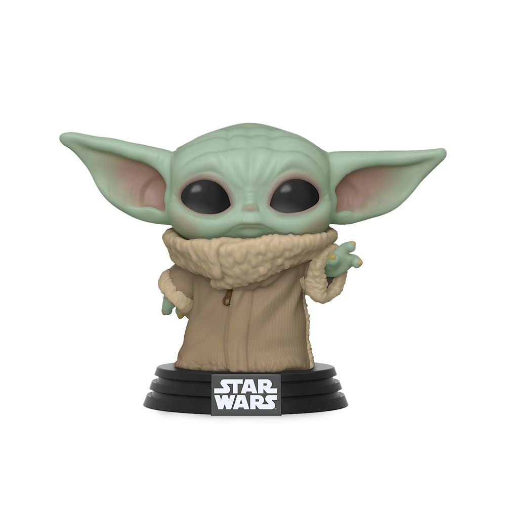 The Child Pop! Vinyl Bobble Head Figure by Funko – Star Wars: The Mandalorian – Pre-Order