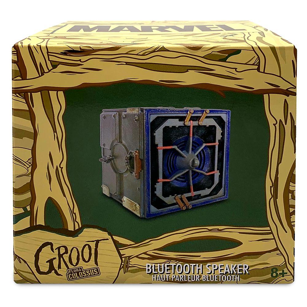 Groot Bluetooth Speaker – Guardians of the Galaxy Vol. 2