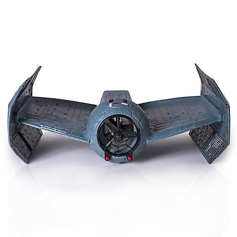 Remote Control Darth Vader's TIE Advanced X1 Starfighter - Star Wars