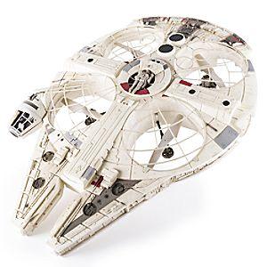 Remote Control Millennium Falcon – Star Wars