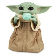 Galactic Snackin' Grogu – Star Wars: The Mandalorian – Pre-Order