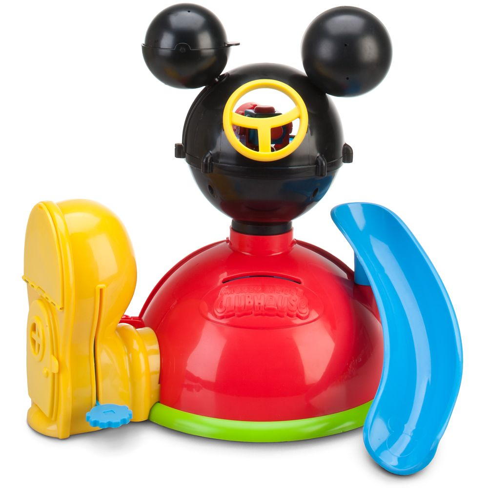 Mickey Mouse Clubhouse Deluxe Playset