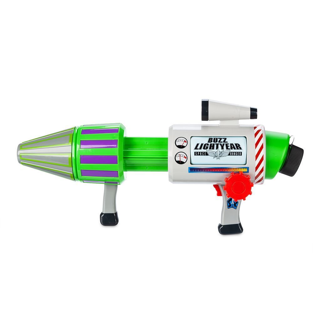 Buzz Lightyear Water Blaster