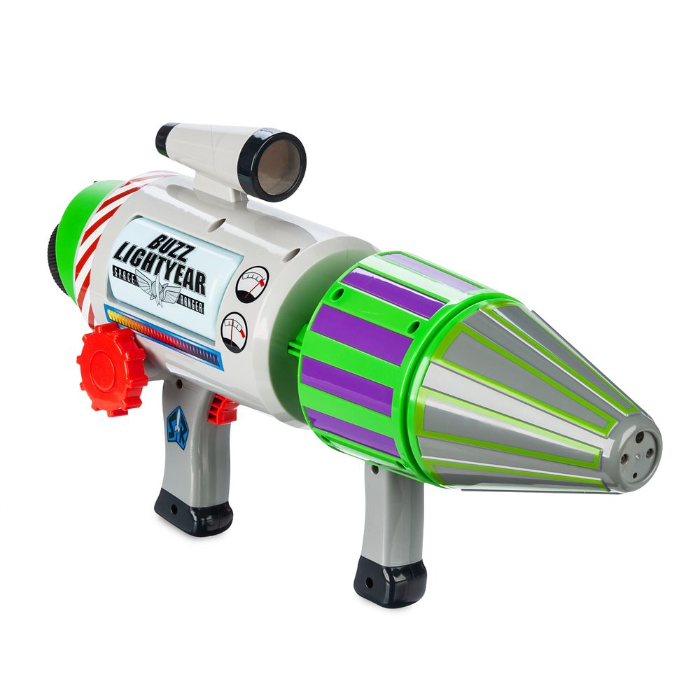 Buzz Lightyear Water Blaster
