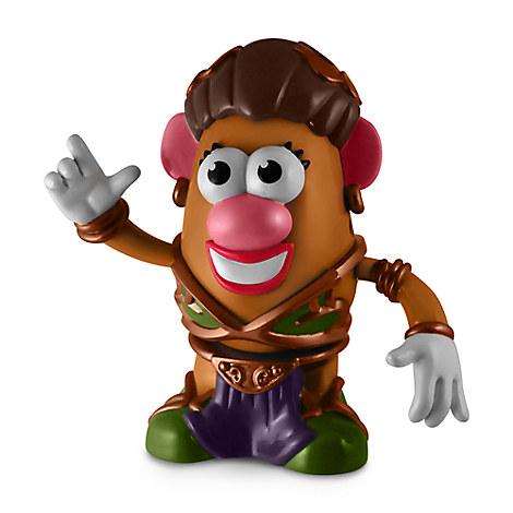 Princess Leia Mrs. Potato Head Play Set