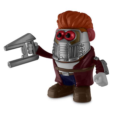 Star-Lord Mr. Potato Head Play Set - Guardians of the Galaxy