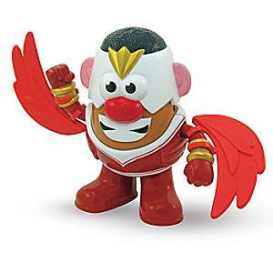 Falcon Mr. Potato Head Play Set – Collector's Edition