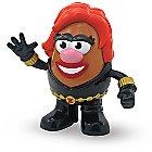 Black Widow Mrs. Potato Head Play Set - Collector's Edition