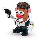 Han Solo Mr. Potato Head Play Set - Star Wars