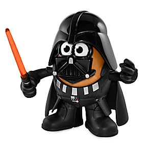Darth Vader Mr. Potato Head Play Set - Star Wars 3061056182249P