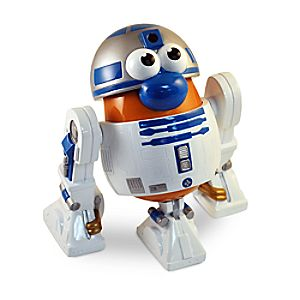 R2-D2 Mr. Potato Head Play Set - Star Wars 3061056182250P