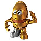 C-3PO Mr. Potato Head Play Set - Star Wars