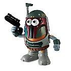 Boba Fett Mr. Potato Head Play Set - Star Wars