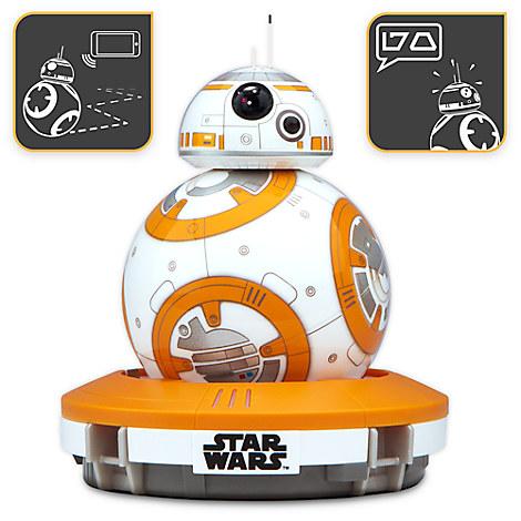 BB-8 App-Enabled Droid by Sphero - Star Wars: The Force Awakens
