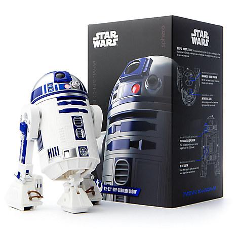 R2-D2 App-Enabled Droid by Sphero - Star Wars