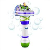 Buzz Lightyear Light-Up Bubble Wand – Toy Story