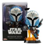 Bo-Katan Kryze Cosbaby Bobble-Head by Hot Toys – Star Wars: The Mandalorian – Pre-Order