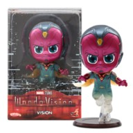 Vision Cosbaby Bobble-Head by Hot Toys – WandaVision