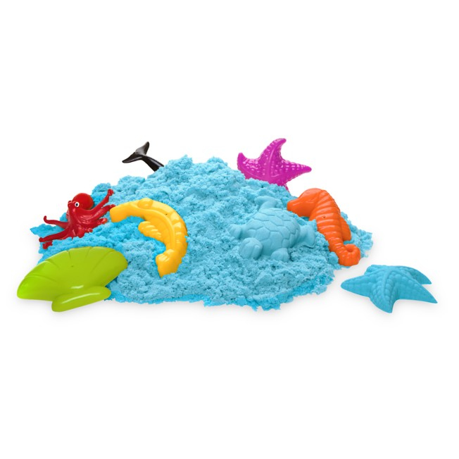 Ultimate Ocean Sand Play Set – National Geographic