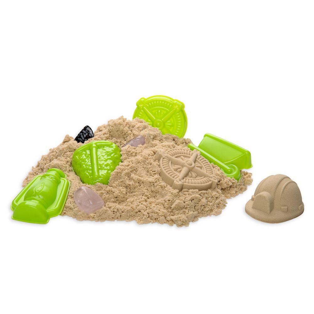 shopdisney.com - Ultimate Gemstone Sand Play Set  National Geographic Official shopDisney 22.99 USD