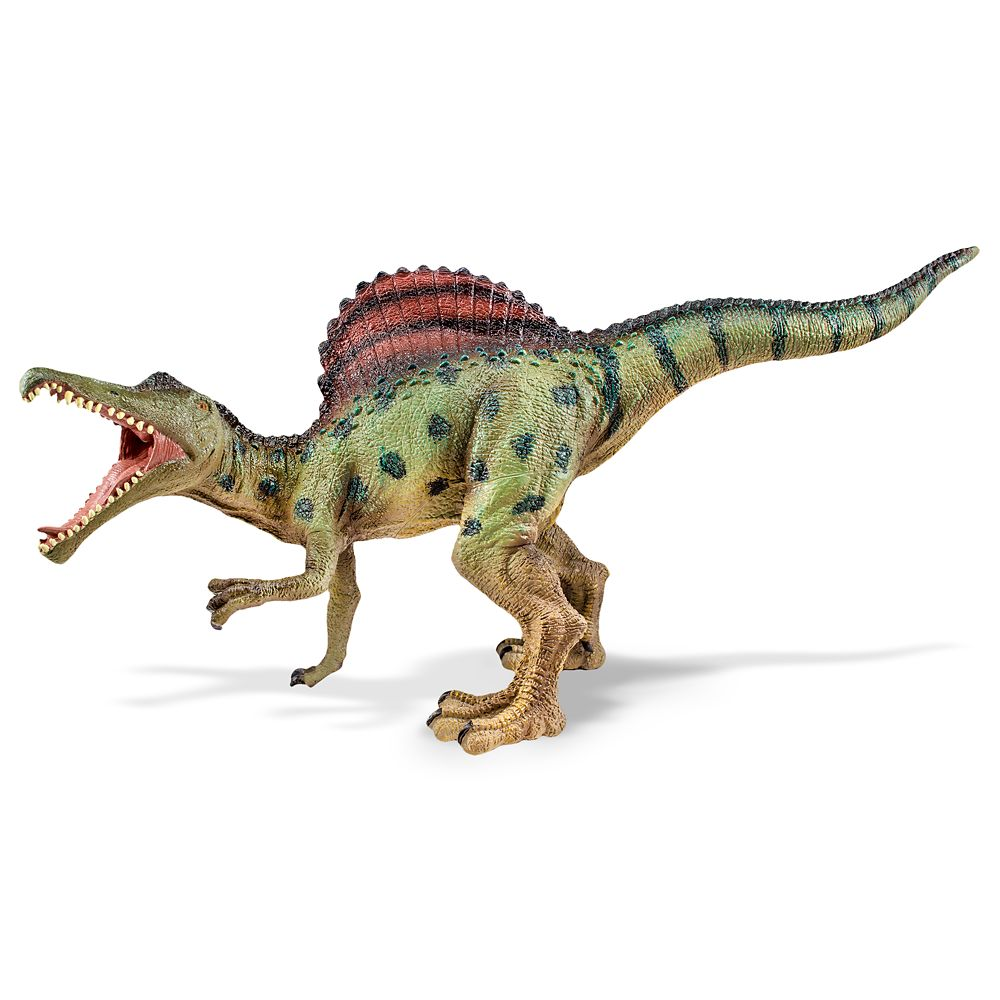 Spinosaurus ''Virtual Reality'' Figure – National Geographic