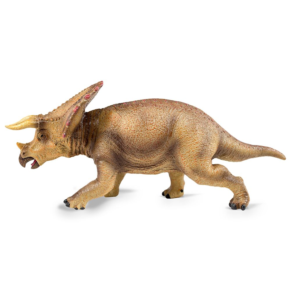 Triceratops ''Virtual Reality'' Figure – National Geographic