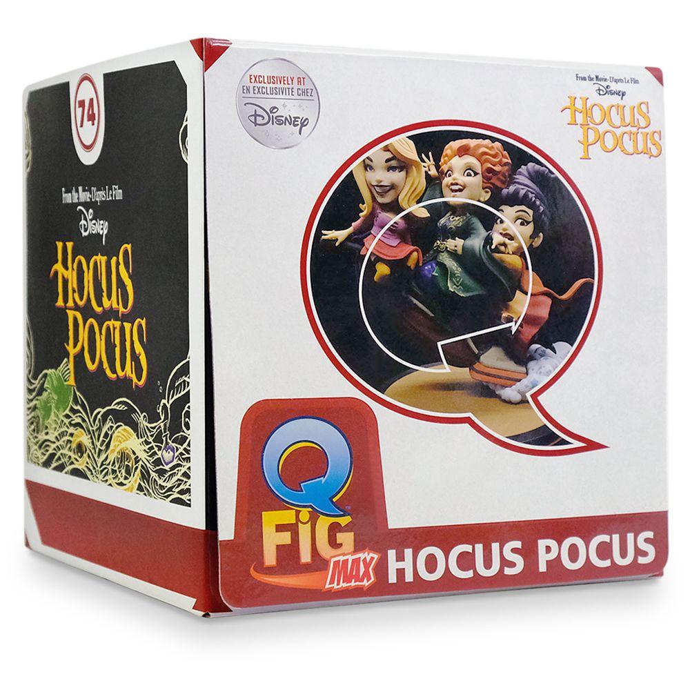 Sanderson Sisters Q-Fig Max by QMx – Hocus Pocus