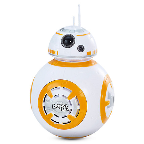 BB-8 Bop it! Game - Star Wars
