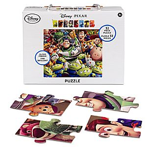 Toy Story Puzzle 6104056070335P