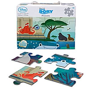 Disney Store Finding Dory Puzzle