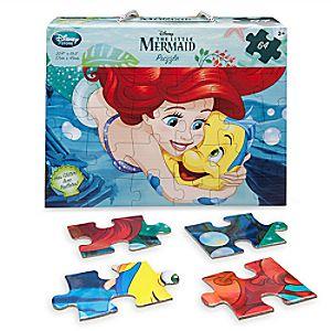 Disney Store The Little Mermaid Puzzle